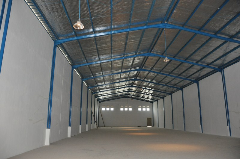Warehouse Specifications 10 - Industrial and Warehousing District in Bandung Indonesia - De Primaterra